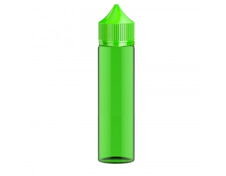 60ML - V3 VERDE - FRASCO UNICORN